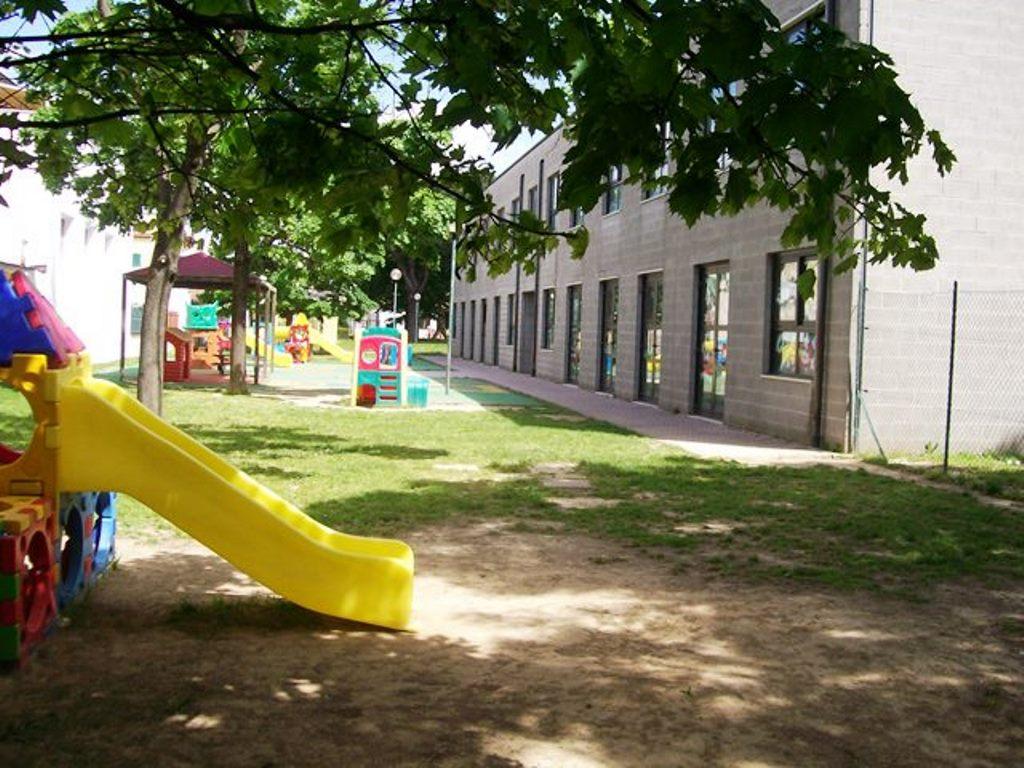 Scuola dell'infanzia Mascagni